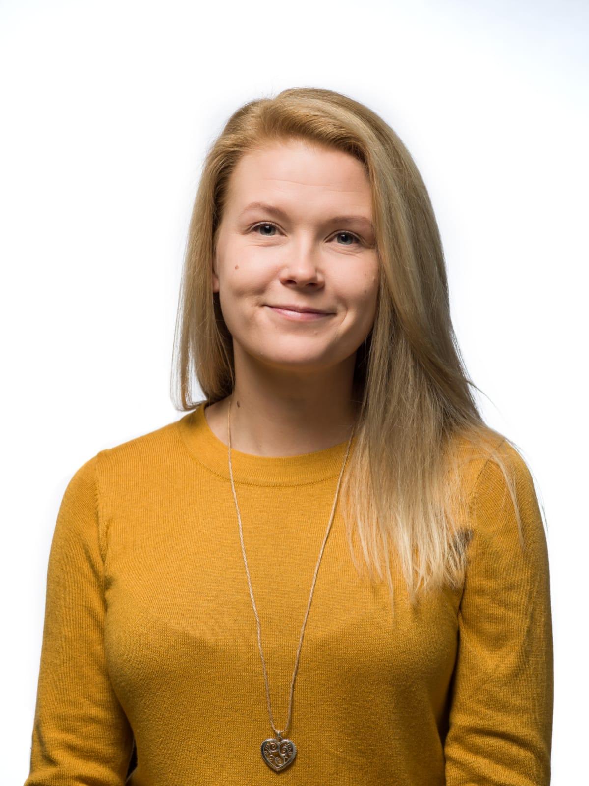 Tiina Heikkinen