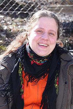 Kaisa Huuhtanen
