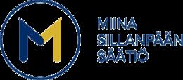 Miina Sillanpään Säätiö logo