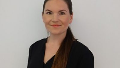 Johanna Roti